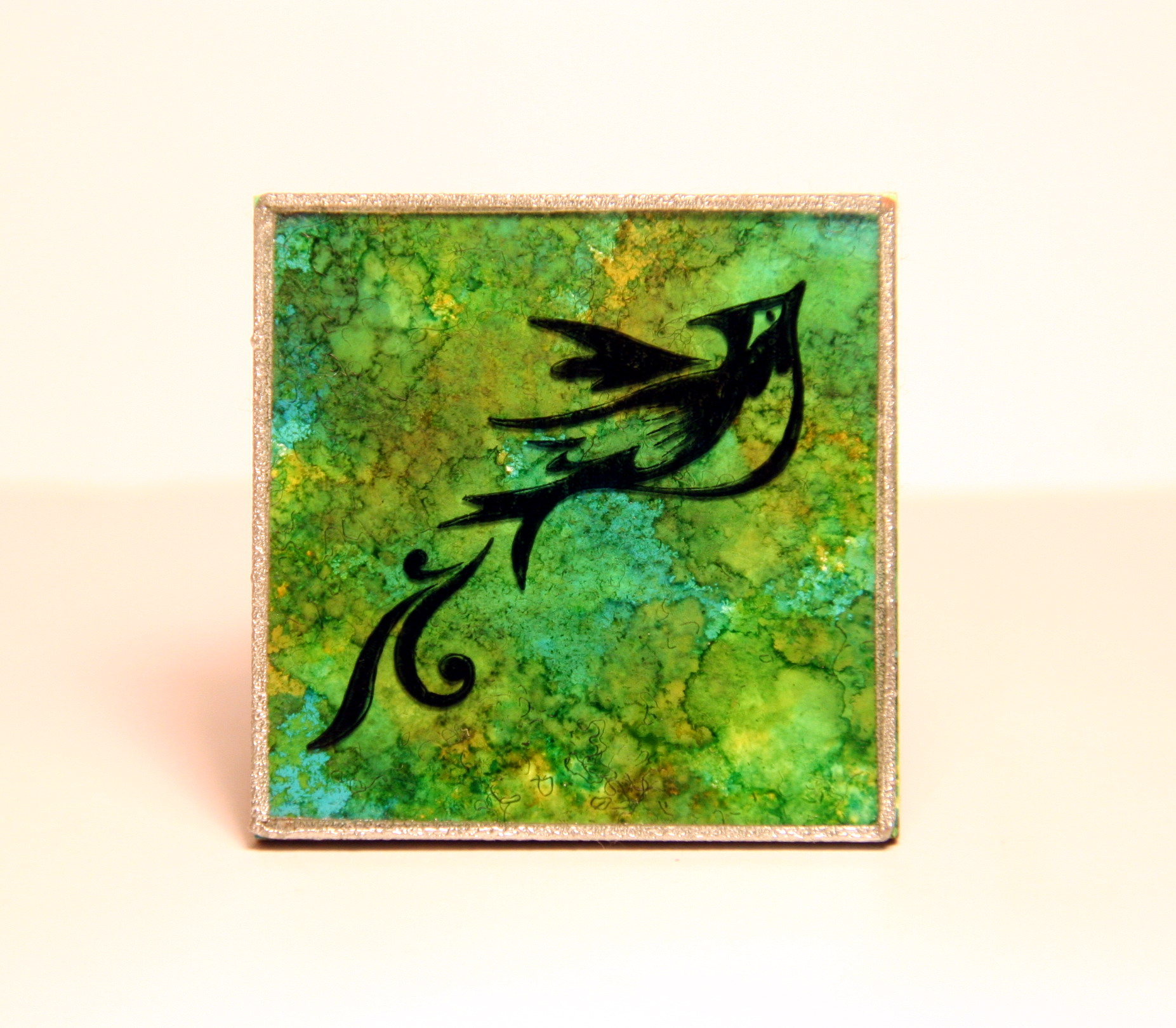 Memory glass magnet tutorial a creative need baditri Images