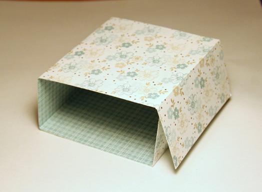 Flat Fold Gift Boxes