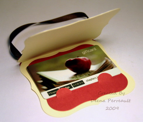 IMG_8396 Handbag gift card insert w 30
