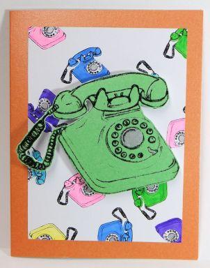 Lisa phone