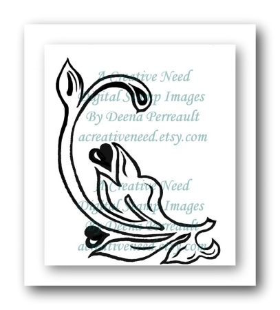 A Creative Need Flourish 1 BL Preview
