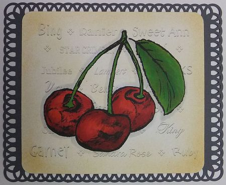 cherry pic