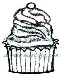 A Creative Need Mini Cupcake Preview