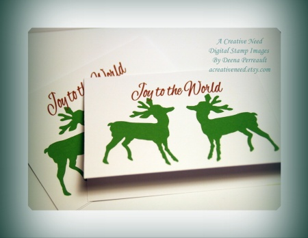 Joy to the World Preview 2