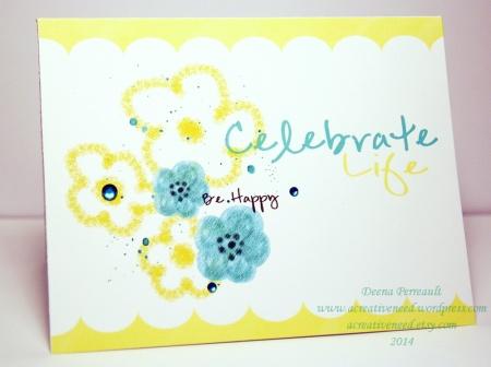 CAS Celebrate Life