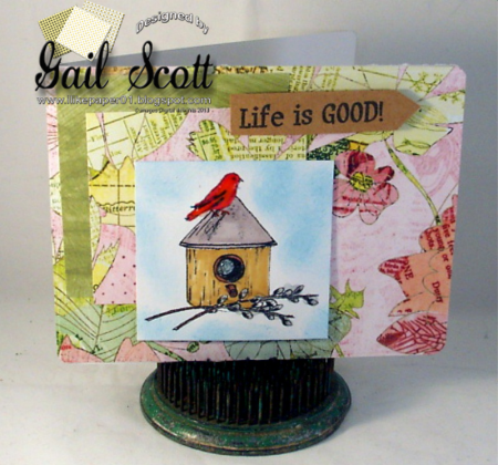 A Creative Need April 4 Gail Scott