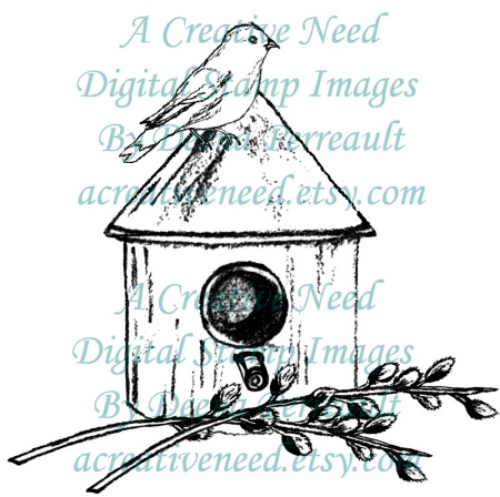 ACN Bird House and Willows Preview