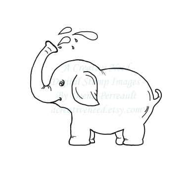 ACN Baby Elephant Preview