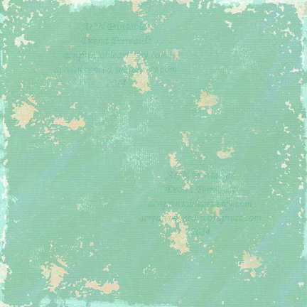 Sea Green Painted Paper 2 preview