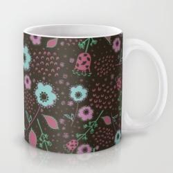 naif art mug