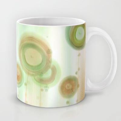 Silent moments mug