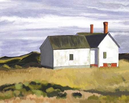 Hopper house resized