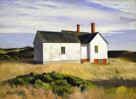 Hopper.Ryder's House.1933