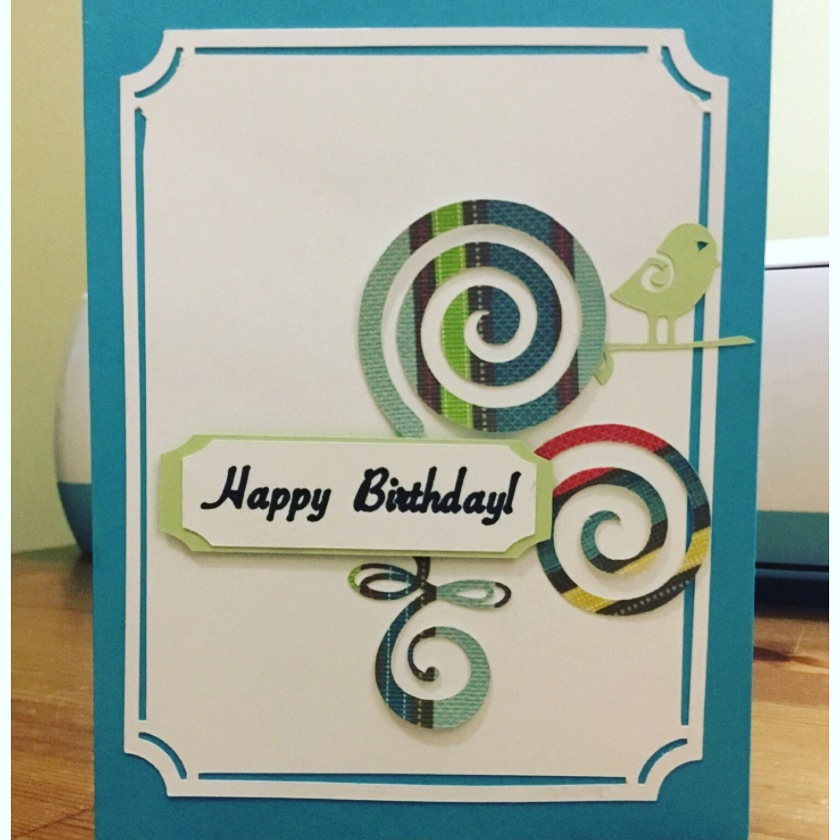 Cricut Cards And Projects A Creative Need